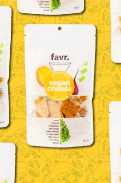 vegan cheese 7pack