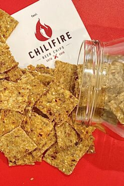 chilifire eco pack